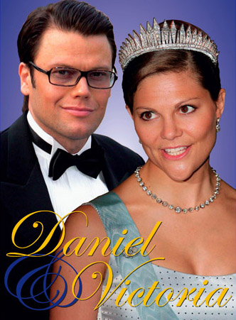Crown Princess Victoria & Daniel