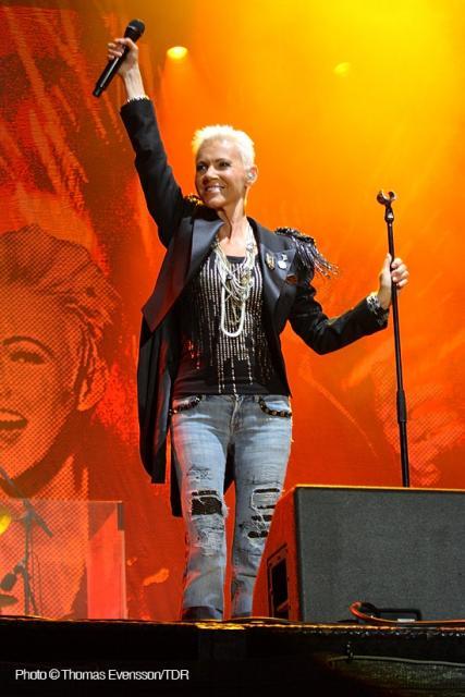 Marie in Halmstad