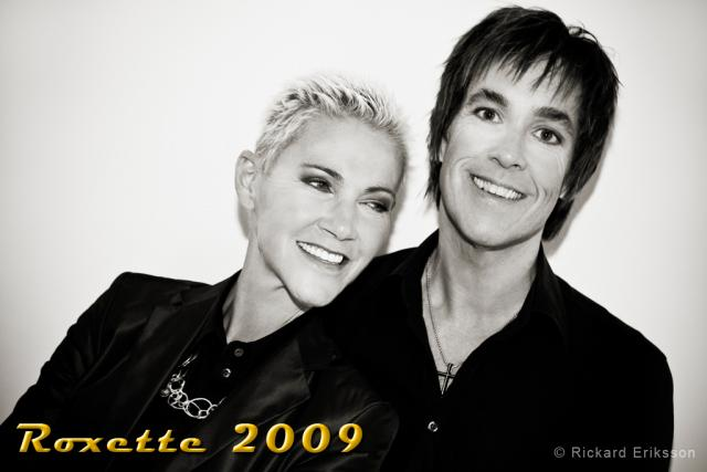Roxette 2009